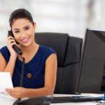 Sekreter İş İlanı - Topkapı
