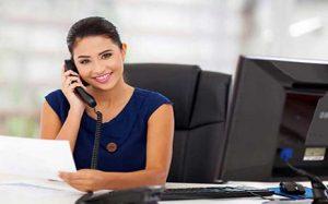 Telefonlara Bakacak Sekreter - Beykoz